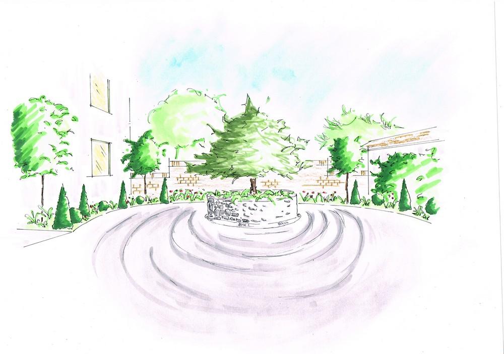 Traumgarten – Gartenträume – Gartengestaltung