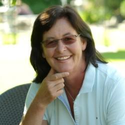Cornelia Strobl : Gartenplanung