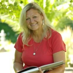 Dagmar Medlitsch : Gartenplanung