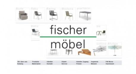 FischerMöbel PartnervonGartenglück