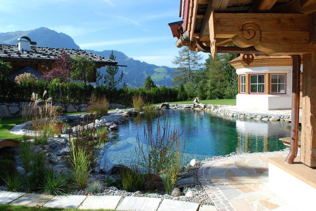 bio pool und schwimmteich ein erlebnis der ganz. Black Bedroom Furniture Sets. Home Design Ideas
