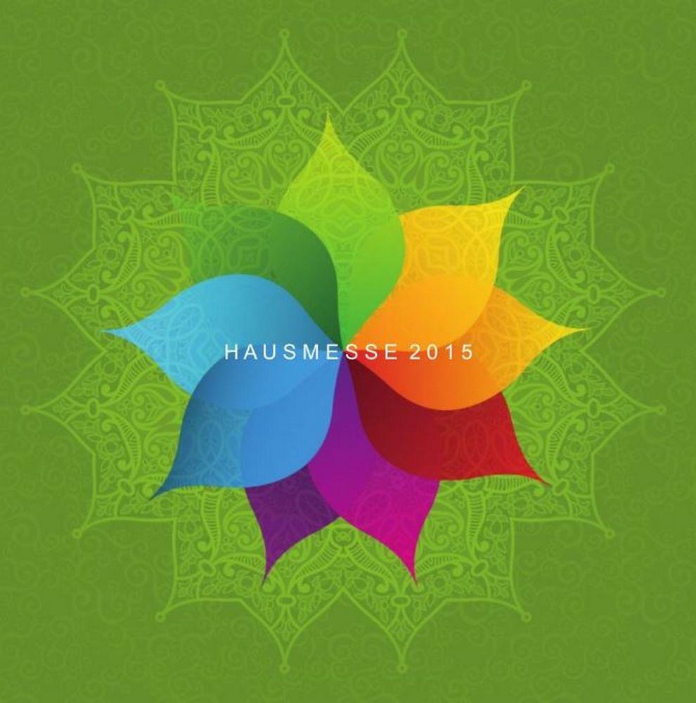 Gartenglück Hausmesse 2015 – die Bilder