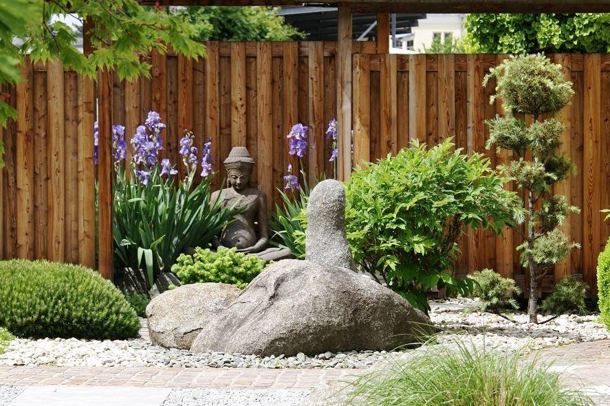 Kraftplatz Garten – Energie tanken zu Hause