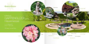 Gartenglück Hausmesse 2019